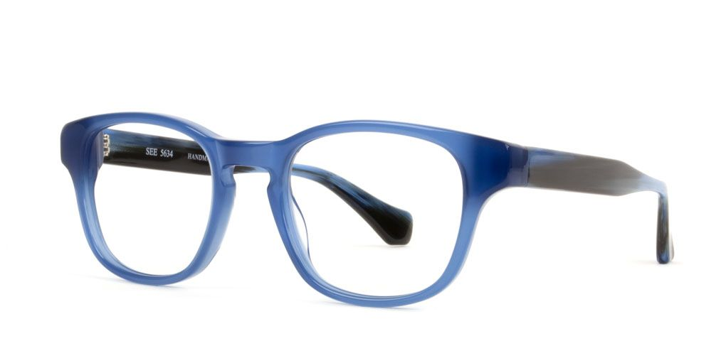 SEE 5634 Prescription Glasses