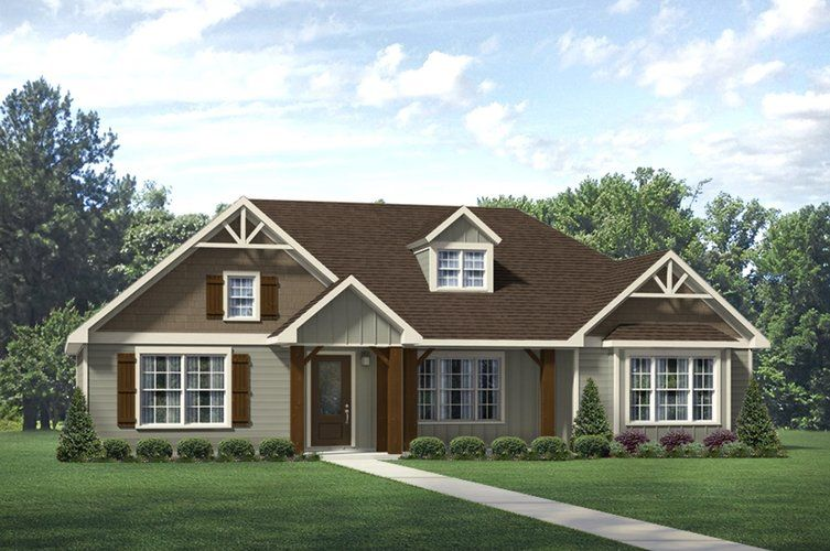 Richmond House Plan Gallery Richmond Homes Custom Home Builders