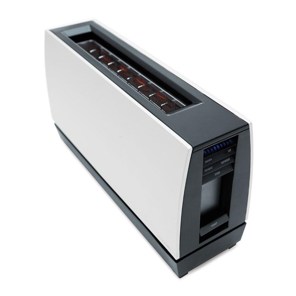 Toaster One Slot, 220 V - Jacob Jensen - Jacob Jensen - RoyalDesign ...