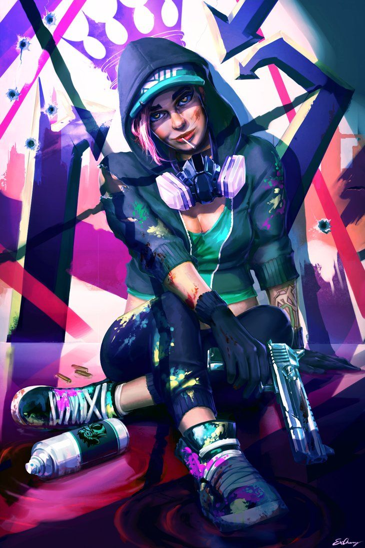 Dirty Business [ Fortnite fanart ] by ExCharny on DeviantArt