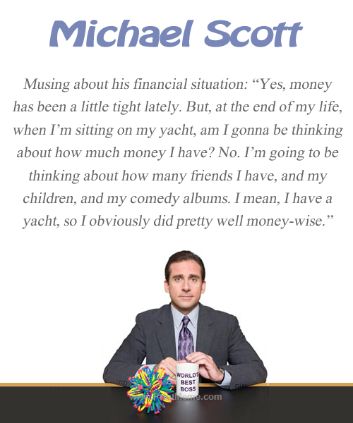 Image by printMEME - turning memes into on The Office TV ...
