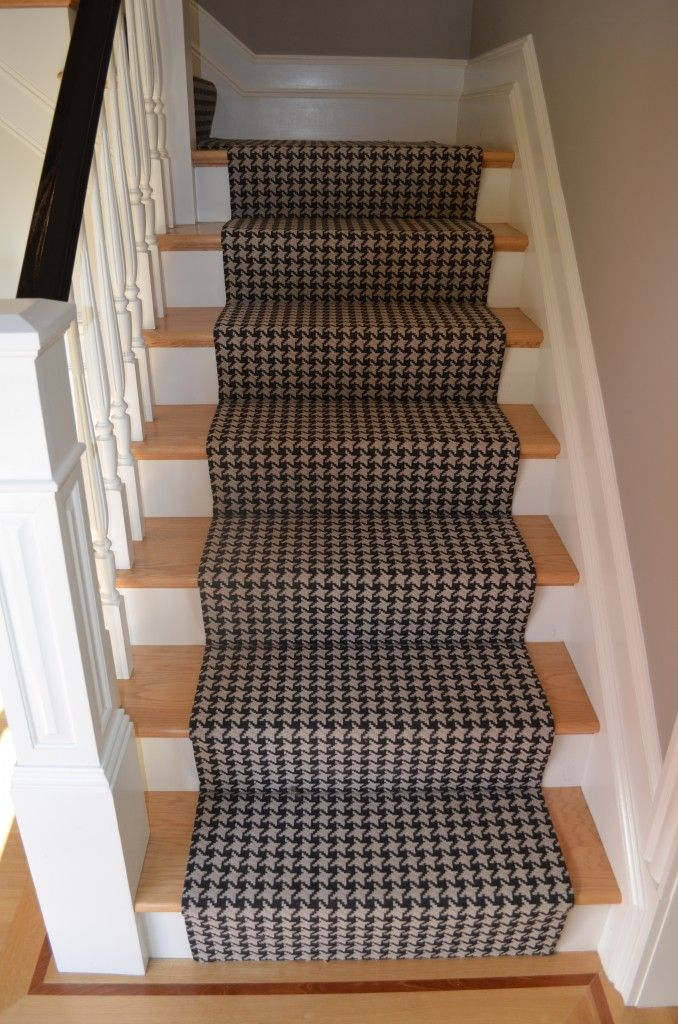 Decorations & Accessories, : Patterned Stairs Carpet Runner For Modern Home