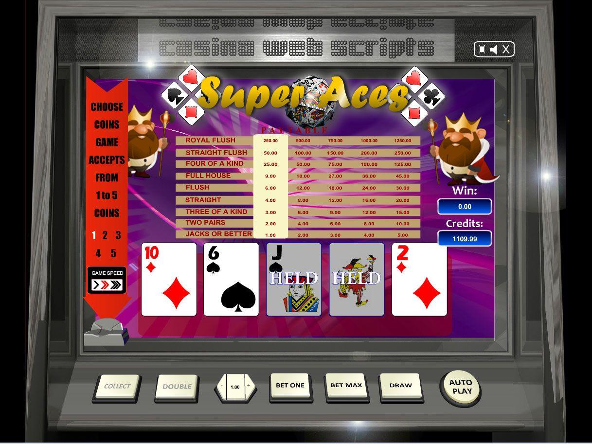 Xatronic Casino Software Review