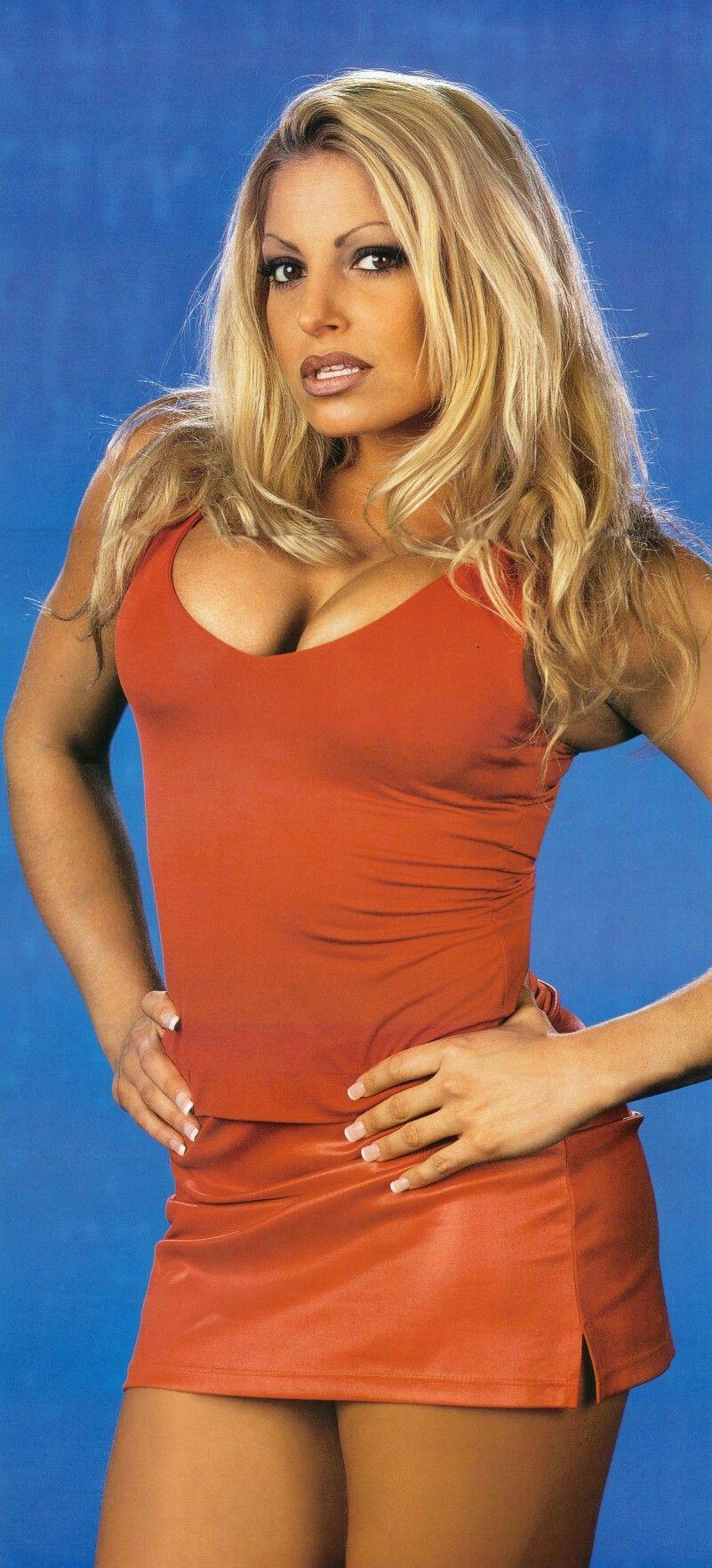 6b08a501da WWE Trish Stratus Pic  1