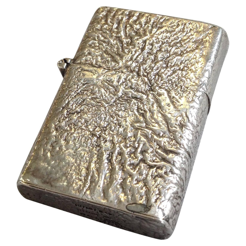 vintage garcia lighter sterling silver jpg 422x640