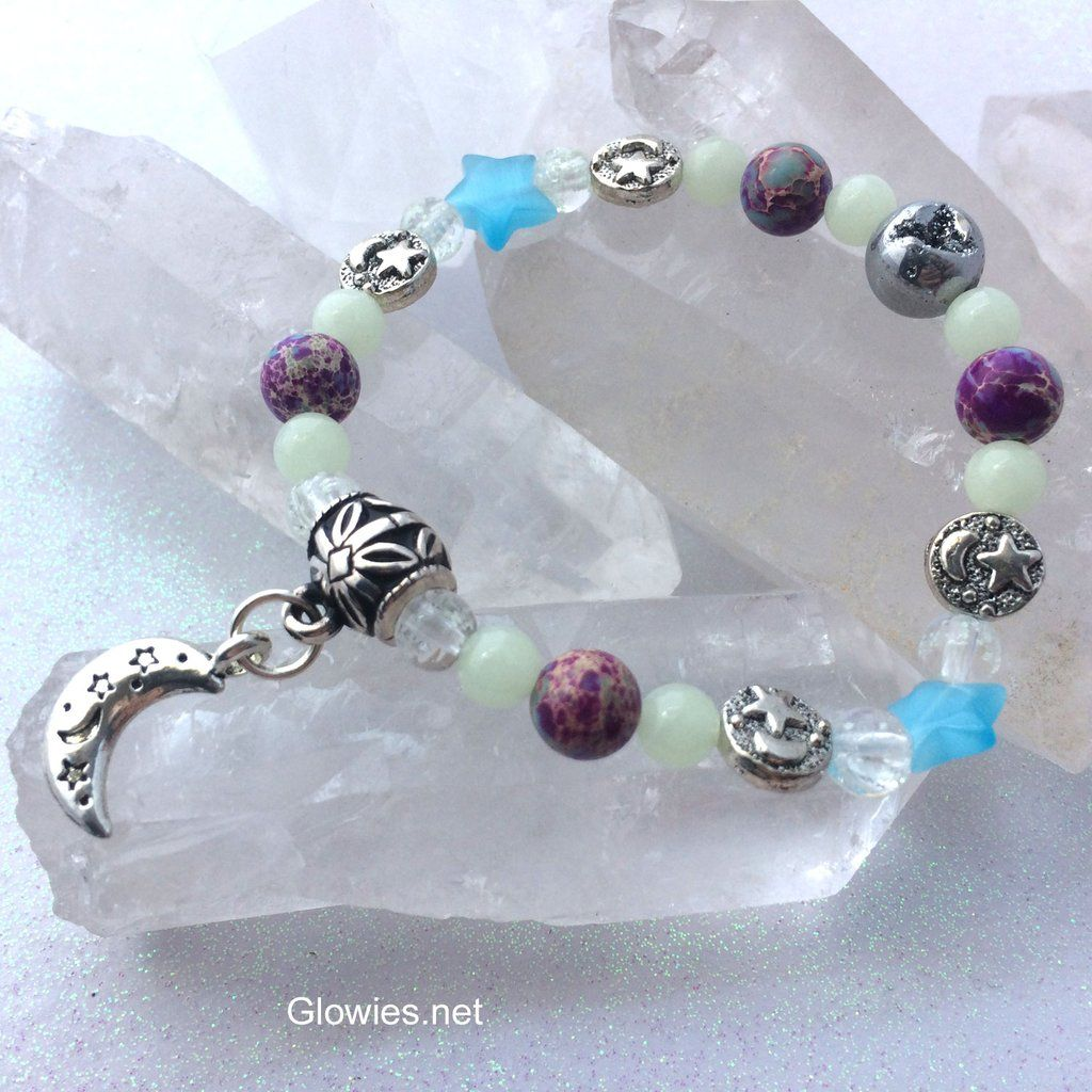 Crystal Stainless steel wire bracelet reflections Butterfly transparent iridescent love