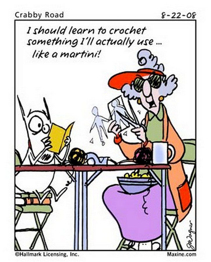 Chuck S Fun Page 2 Sporting Some Maxine: Maxine: Food And Drink