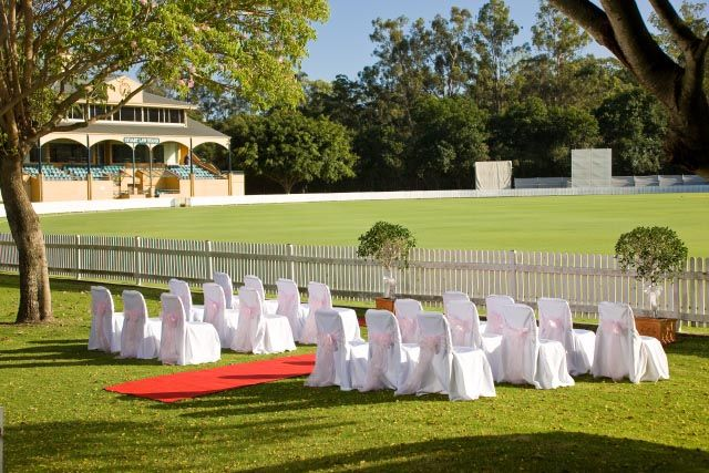 Garden Weddings Brisbane