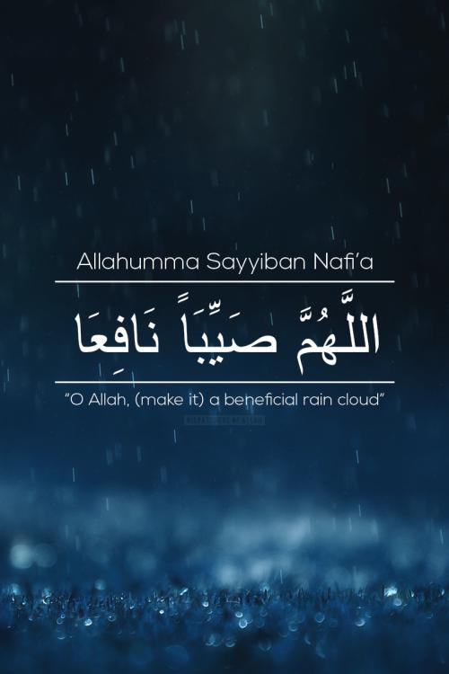 Dispatchers of Allah