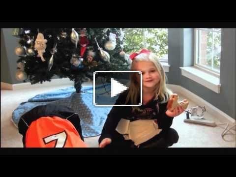 Kimmel bad christmas gifts