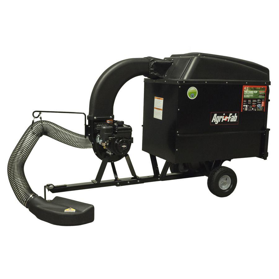 Agri Fab 54 In Lawn Vacuum 55188 999 In 2020 Lawn Vacuum Vacuums Agri