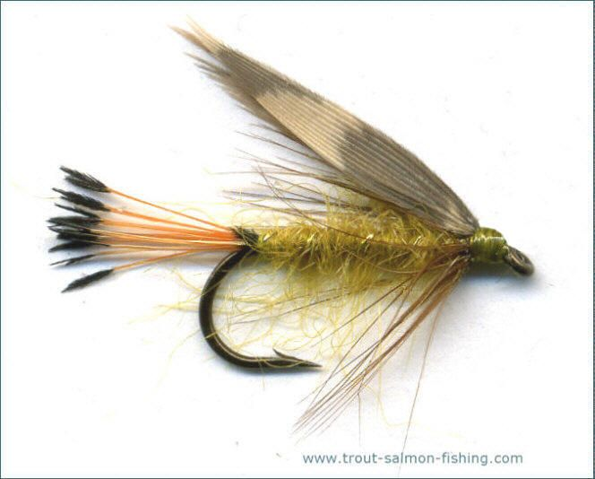 fly fishing flies - j:son realistic wing burner - caddis | fly, Fly Fishing Bait