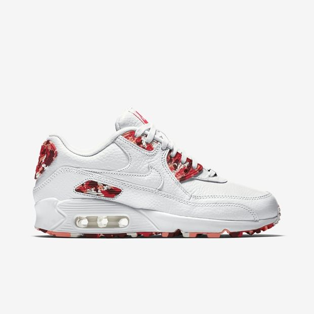 save off f2b88 77a28 Tênis Nike Air Max 90 Feminino | Wish list | Nike Air Max feminino ...