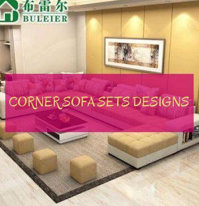 corner sofa sets designs