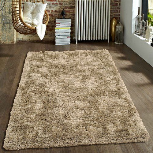 Revival Hand Tufted Stone Area Rug