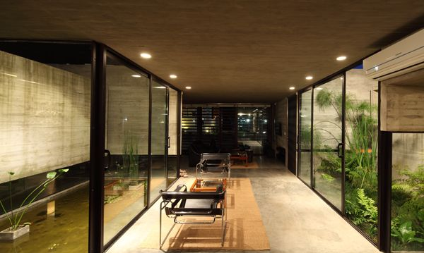 ♥ Patios interiores Loving Architecture \ Interior Design