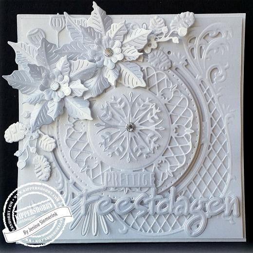 Marianne Designs Creatable Die - Anja's Circle XL