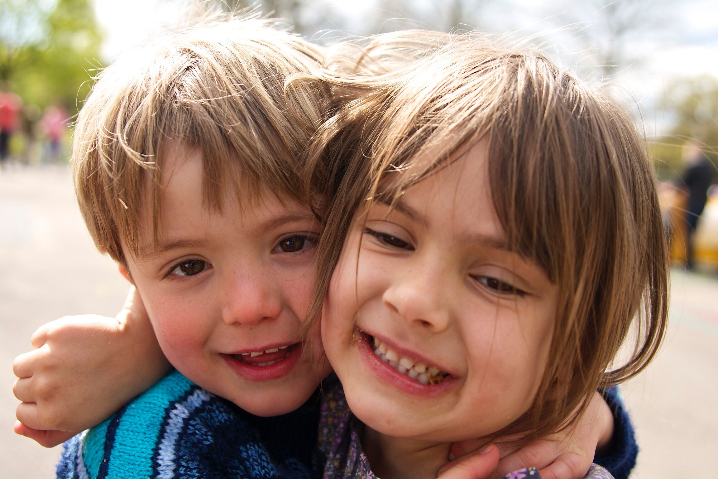 Lovely Pic Really Like This One Of Them Shot With Canon Eos 1000d With Sigma 24 70mm F2 8 Ex Dg Hsm Photographing Kids Baby Face Canon Eos