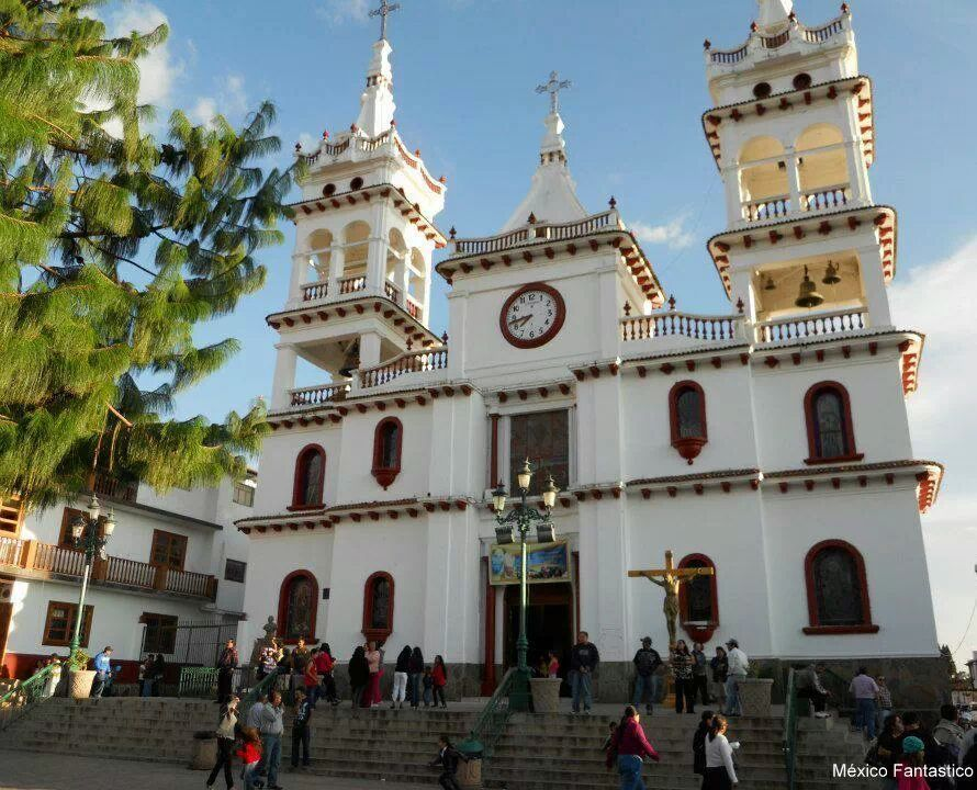 Mazamitla, Jalisco , Mexico......