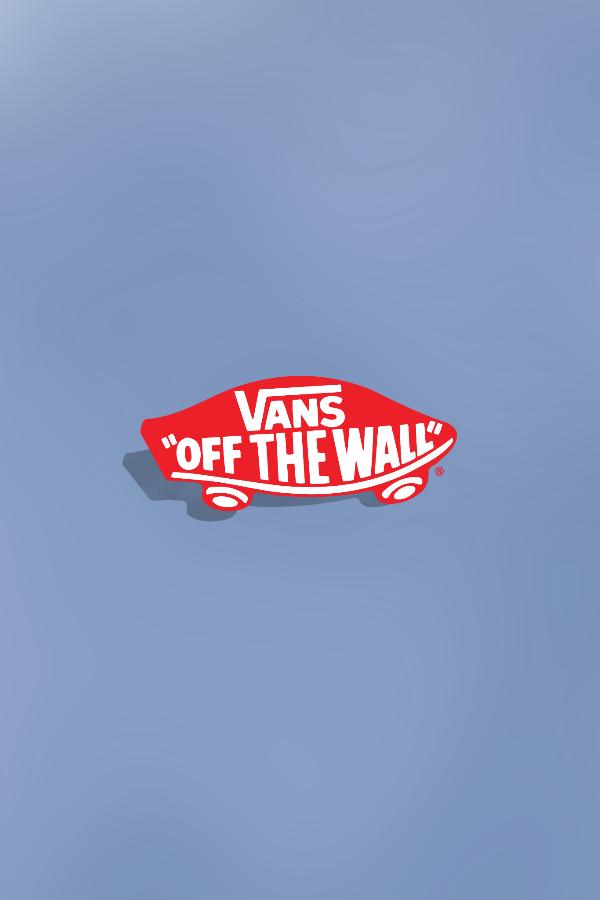 Wallpaper Hd Vans Off The Wall Logo Vans Off The Wall Wall Logo Cool Vans Wallpapers