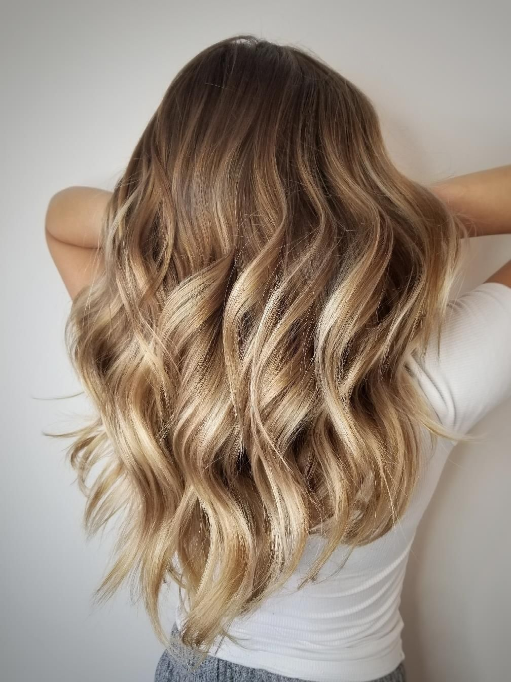 - Full Balayage $250 A combination of foil work and ...
