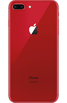 Verizonwireless Iphone8 Plus Red Back Iphone Apple Iphone Iphone 8 Plus