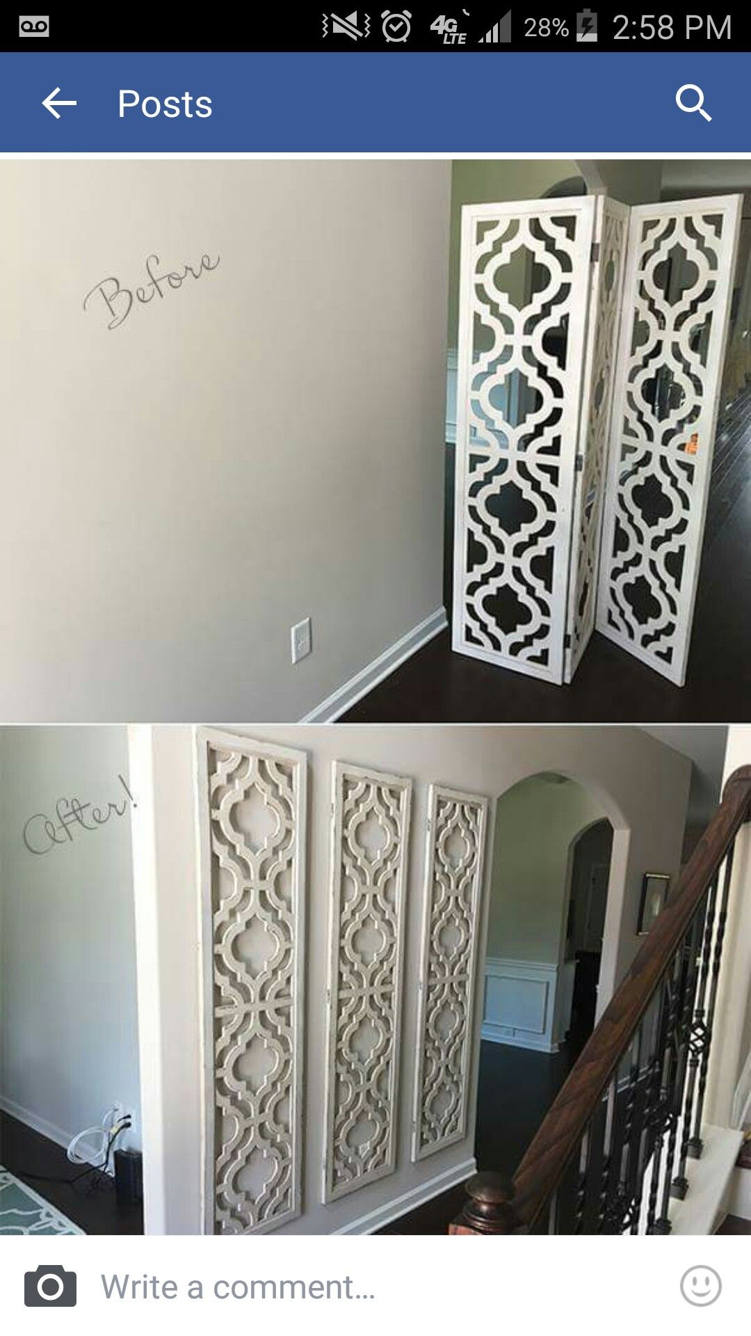 Pin by shelley wolf keller on home improvements pinterest