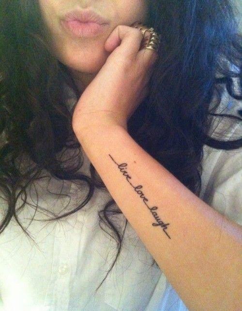 160 Tatuajes Femeninos Para 7 Zonas Del Cuerpo Tatuajes Love