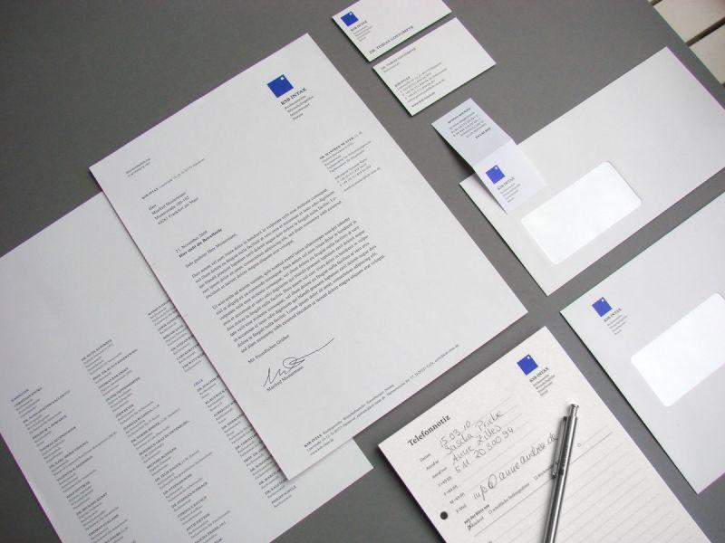 Corporate Design Ksb Intax Erscheinungsbild Und Corporate