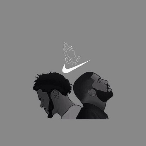 Pinterest Jaelynstlewis Drake Wallpapers Cartoon Art Trill Art