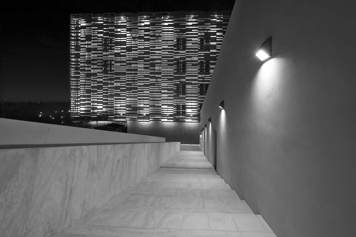 Studio ABDR – Nuovo Auditorium di Firenze ©MorenoMaggi