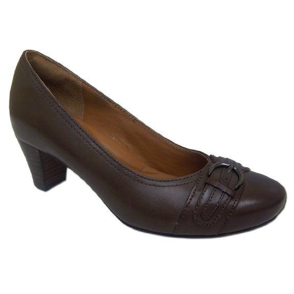 2ddc3caa23cd8 Amazon.com: Clarks Women's Decade Tara Pump: Shoes | Interview Suits ...