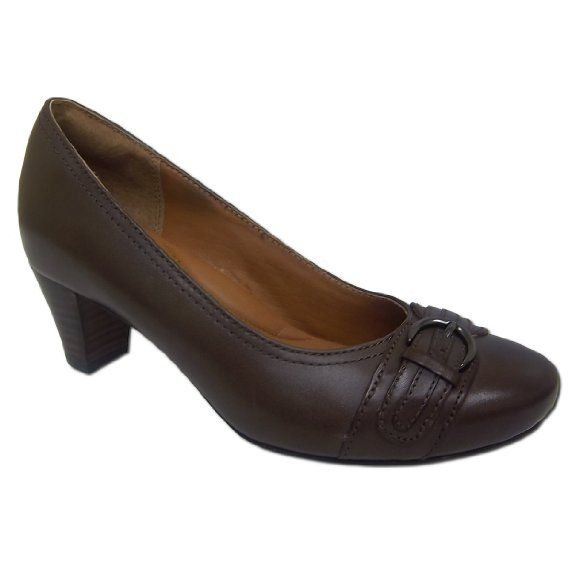 3974b47e674c4 Amazon.com: Clarks Women's Decade Tara Pump: Shoes | Interview Suits ...