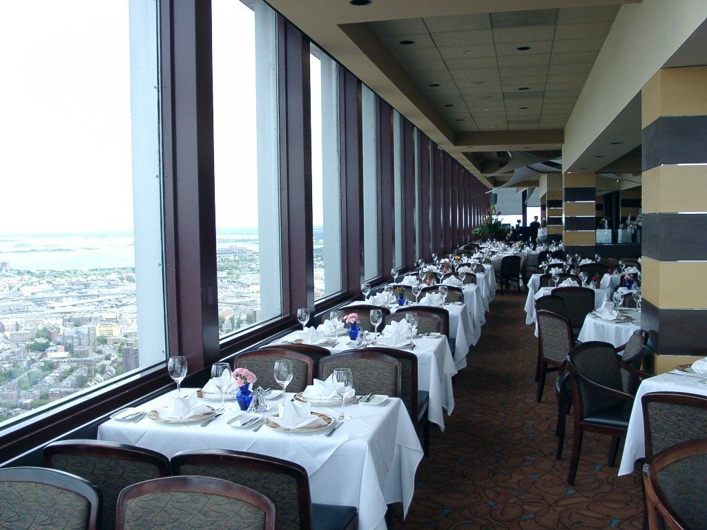 Restaurants At The Prudential Center Boston Best