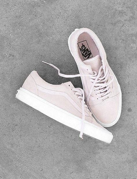 Old Skool | Pink nike shoes, Vans shoes, Shoes