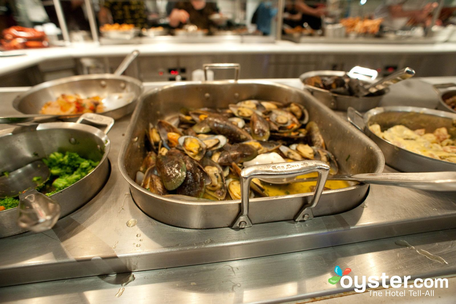 Amazing The 10 Best Seafood Buffet In Las Vegas And Guide To Vegas Download Free Architecture Designs Grimeyleaguecom