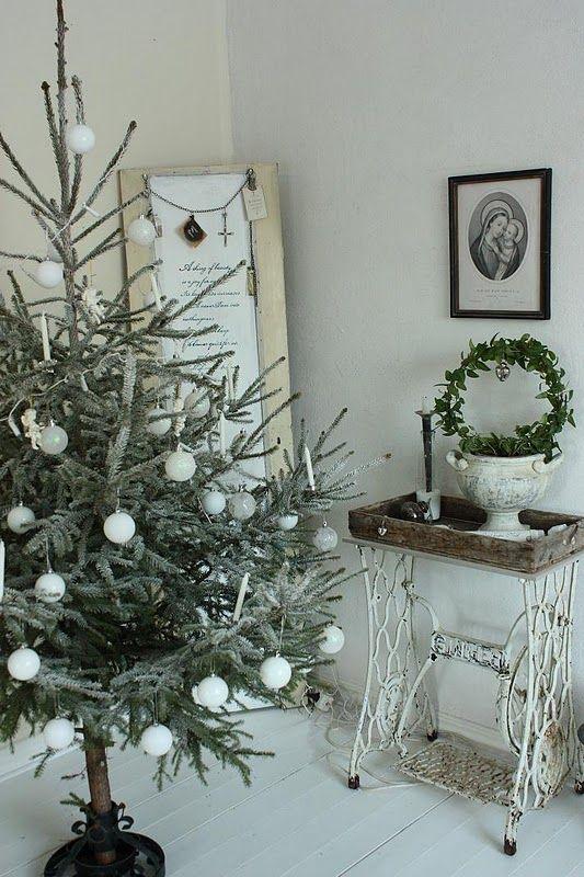 god jul Decoración navideña/ Christmas decoration Pinterest