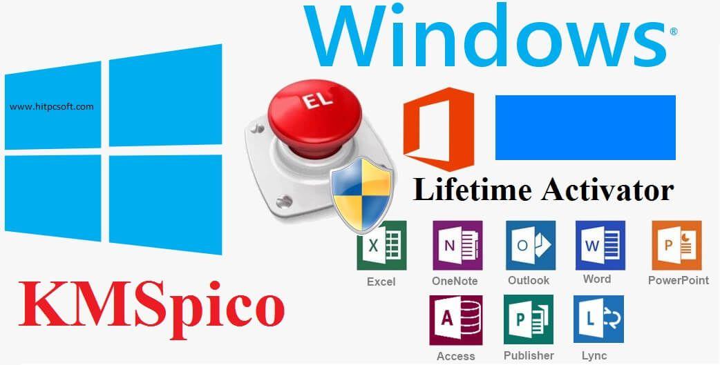 Kmspico Activator For Windows 10 64 Bit Free Download Office Download Office Window Windows 10