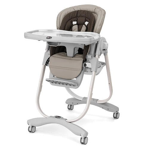 Chicco Polly Magic High Chair Shale Best High Chairs Baby High Chair High Chair