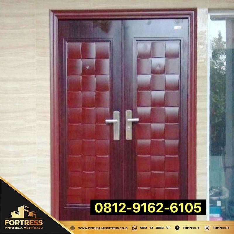 0812-9162-6105 (FORTRESS), Pandeglang Steel Door Design,