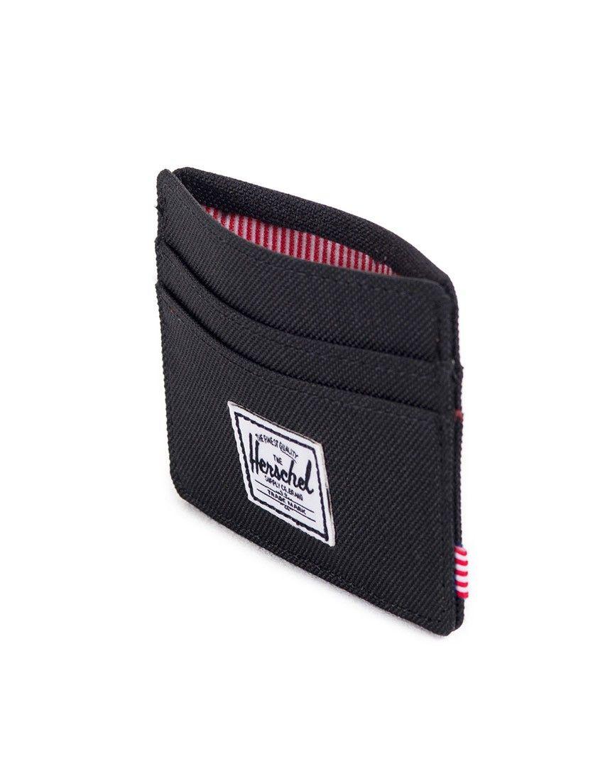 Herschel charlie wallet black herschel wallet slim