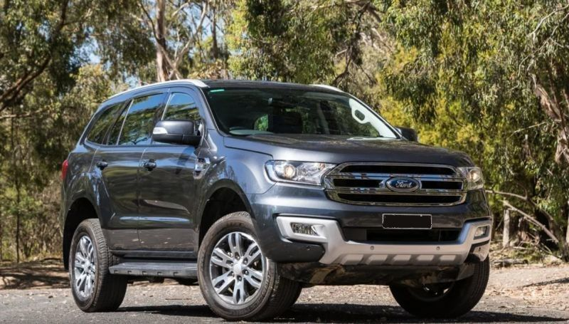 2020 Ford Everest Review Release Date Usa In 2020 2019 Ford