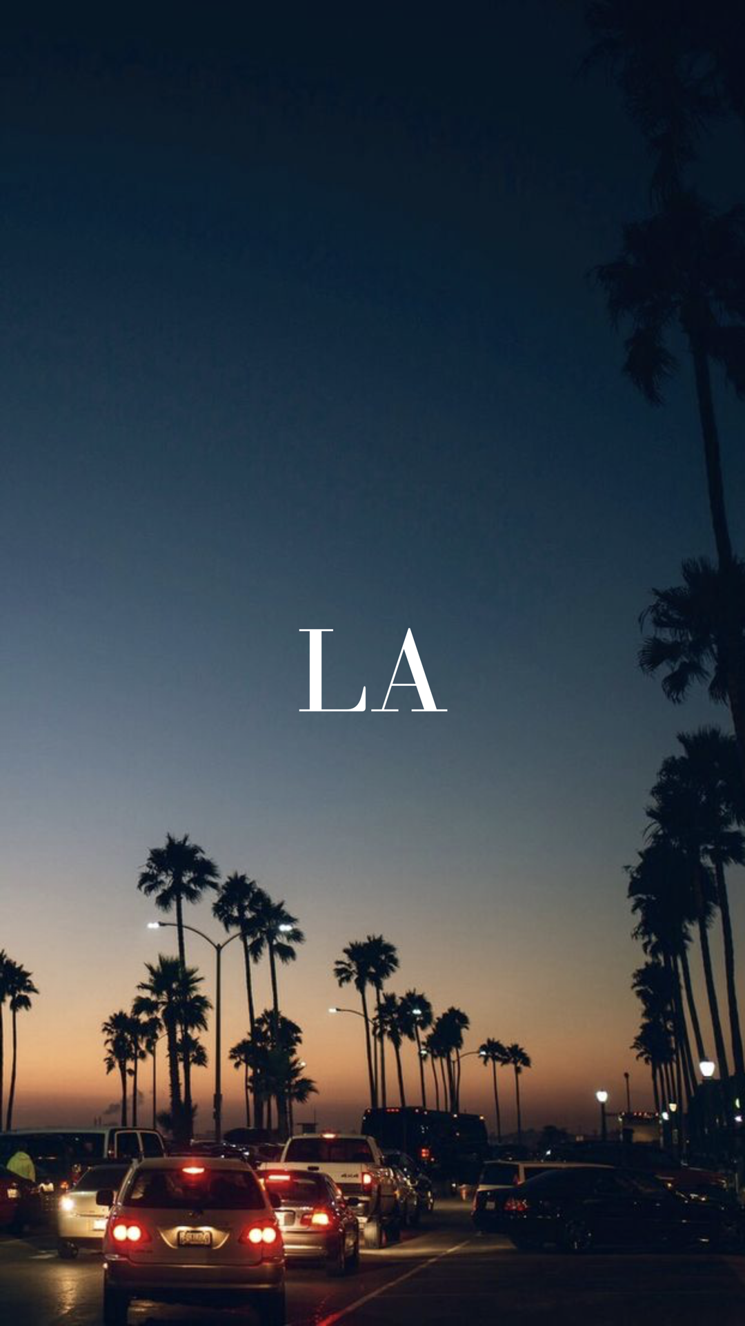Los Angeles Wallpaper In 2019 Tree Wallpaper Iphone Los