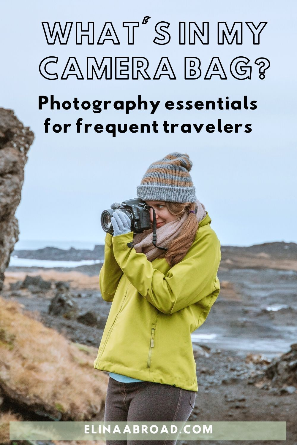 Best Travel Photography Equipment For