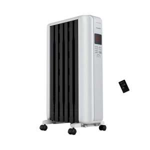 Top 10 Best Oil Filled Portable Heaters In 2020 Reviews With Images Portable Heater Heater Best Oils
