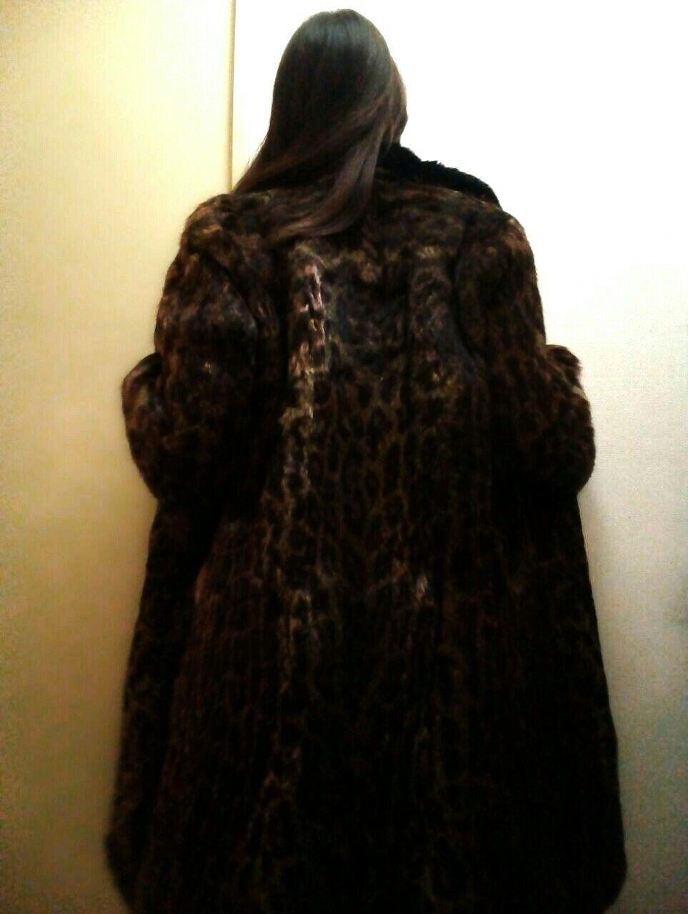 Pin von zoltan auf Fur Coats/Jackets Anziehen