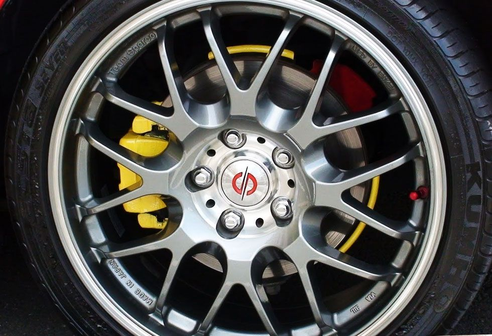 Bmw calipercovers brakecovers customcalipers http