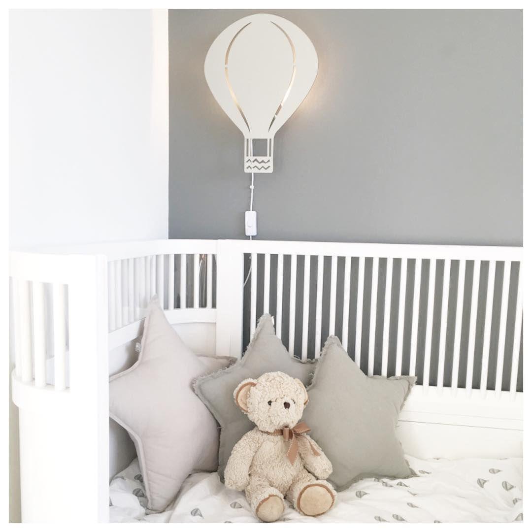 Ferm LIVING Air Balloon Lamp: Http://www.fermliving.com/