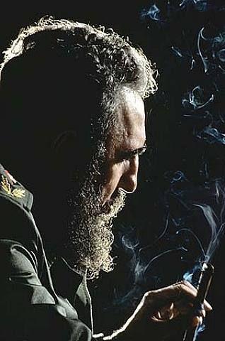 Fidel Castro, Havana 1984 Photograph: Eddie Adams ============================= profgasparetto / eagasparetto / Dom Gaspar I ================================== www.profgasparetto21.wordpress.com ================================== https://independent.academia.edu/profeagasparetto ================================== http://cinemagister.pbworks.com/w/page/89742752/Prof%20EA%20Gasparetto