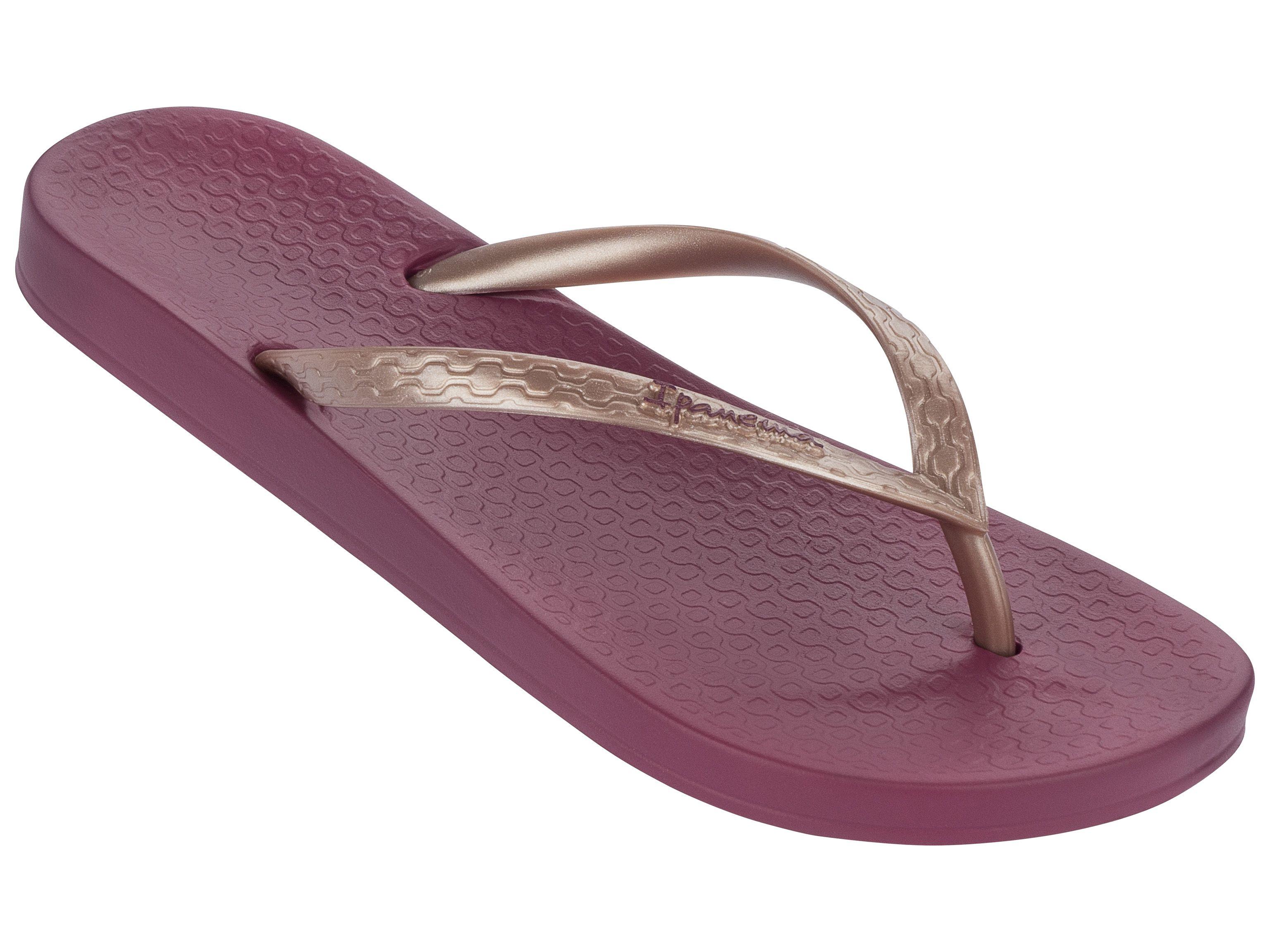 Tropical Frauen Flip-Flops / Sandalen-Purple-38 Ipanema Sehr Günstiger Preis Günstiger Preis Gibt Verschiffen Frei Niedrig Kosten Für Verkauf Vorbestellung Günstig Online Geschäft AXscNHHtYJ